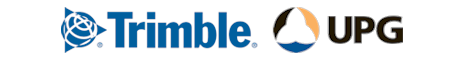 Trimble upg 468x60